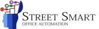 Street Spirit 195 - Logo