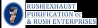 Rush Exhaust Purification - Logo