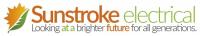 Sunstroke Electrical - Logo