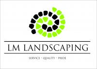 LM Landscaping (PTY) LTD - Logo