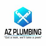 AZ Plumbing - Logo
