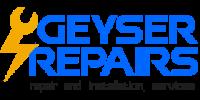 Geyser Installations & Repairs Pretoria East  - Logo