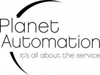 Planet Automation - Logo