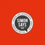 Simon Says - Logo