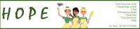 Hope Domestic Training and Cleaning Services - Logo