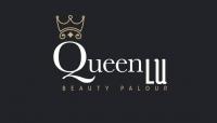 QueenLu Beauty Parlour - Logo
