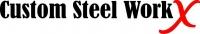 Custom Steel Workx - Logo