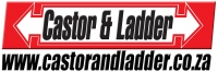Castor and Ladder - Logo