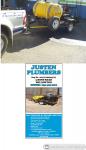 justen trading trade as justen plumbers pty   - Logo