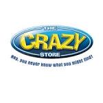 The Crazy Store - Berg Shopping Centre - Logo