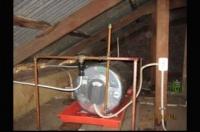 Rooihuiskraal Geyser Repairs 0768620394 - Logo