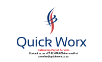Quick Worx (Pty) Ltd - Logo