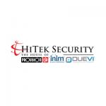 HiTek Security - Logo