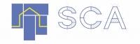 SCA Construction - Logo