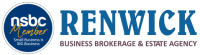 Renwick Business Brokers Centurion - Logo