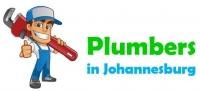 The Plumbers In Johannesburg - Logo