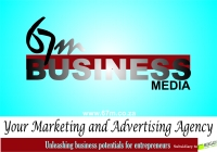 67M BUSINESS MEDIA - Logo