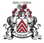 Iron Throne Predator Park & Brewing Co.  - Logo