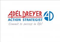 Adel Dreyer Motivational Speaker & Life Coach - Logo