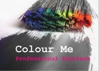 Colour Me - Logo