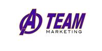 A-Team Marketing - Logo
