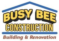 Busy Bee Construction - Logo