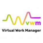 Virtual Work Manager - Logo
