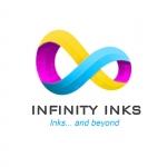 Infinity Inks - Logo
