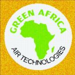 Green Africa Air Technologies - Logo