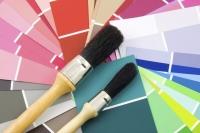 Modern Painting Contractors Pty Ltd - Logo