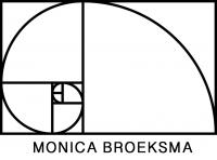 Monica Broeksma Design - Logo
