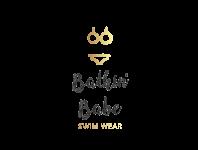 Bathing Babe - Logo