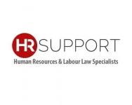 HR Support - Logo