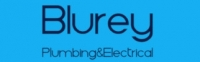Blurey Plumbing and Electrical - Logo