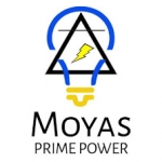 Moyas Prime Power (PTY) Ltd - Logo