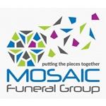Mosaic Funerals East Rand -  Brakpan - Logo