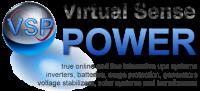 Virtual Sense Power - Logo