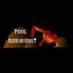 POOL BUILDERS AND REPAIRS - Logo