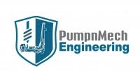 PumpnMech Engineering & Projects - Logo