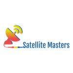 Satellite Masters - Logo