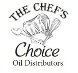 The Chef's Choice Oil Distributors - Logo
