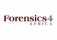 Forensics4africa - Logo