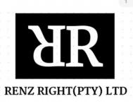 Renz Right (PTY) Pty - Logo