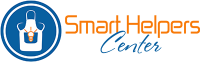 Smart Helpers Center - Logo