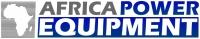 Africa Power Equipment (Pty) Ltd - Logo