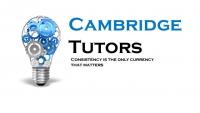 Cambridge Tutors - Online Tutoring - Logo