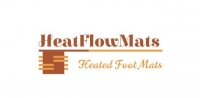 HeatFlowMats - Logo