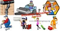 redshadow maintenance services - Logo