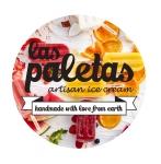 Las Paletas Ice Cream - Logo