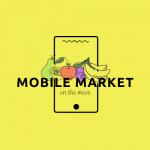 Mobile Market - Logo